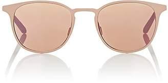 dedd5350f7 Garrett Leight Men s Kinney M Sunglasses - Pink
