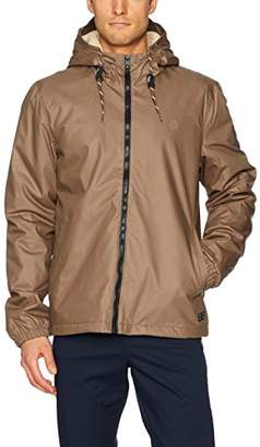 Element Men's Alder Wax Wolfeboro Jacket