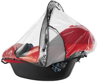 At Harrods Maxi Cosi Pebble Car Seat Rain Cover