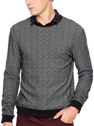 Jf J.Ferrar Long Sleeve Sweatshirt