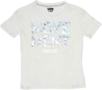 Freddy T-shirts - Item 12082600OF