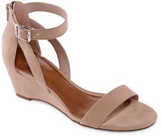 Arizona Womens Marion Wedge Sandals