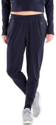 Skins Activewear Women's Spade Light Fleece Tapered Pants