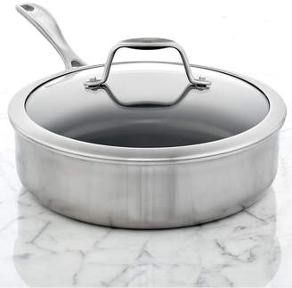 Zwilling J.A. Henckels Zwilling Spirit Ceramic Nonstick 3 Qt. Covered Saute Pan