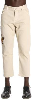 Alessandro Dell'Acqua Pants Pants Men