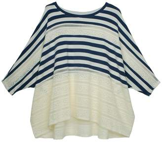 Pink Label Aster Top