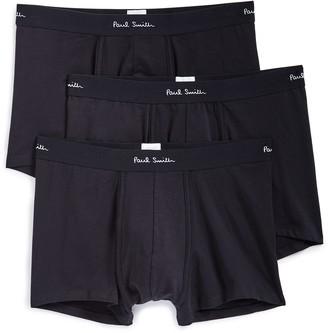 Paul Smith 3 Pack Trunks
