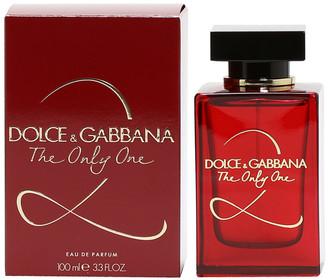 Dolce & Gabbana Women's 3.4Oz The Only One Eau De Parfum Spray