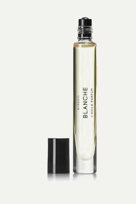 Byredo Blanche Perfumed Oil Roll-on