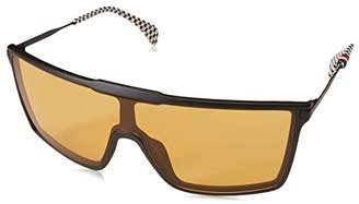 Tommy Hilfiger Women's Gigi4s Rectangular Sunglasses