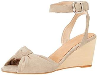 Madison Harding Women's Amanda Wedge Sandal