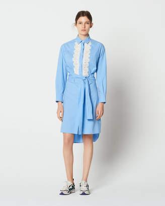 Sandro Cox Dress