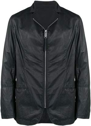 1017 Alyx 9Sm coated lightweight jacket