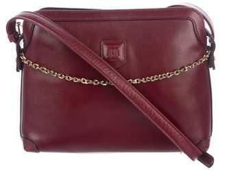 Celine Smooth Leather Crossbody Bag