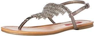 UNIONBAY Women's Eden Flat Sandal