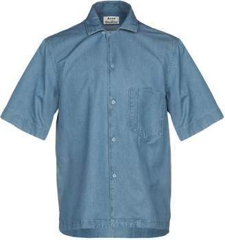 Acne Studios Denim shirts