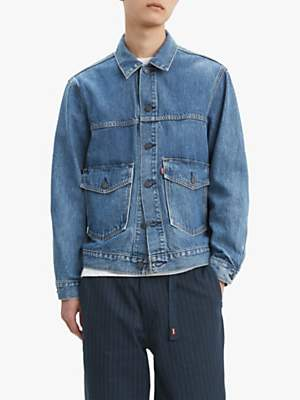 55e5ee14a Mens Box Jacket - ShopStyle UK