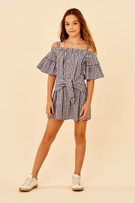Habitat Cold Shoulder Dress