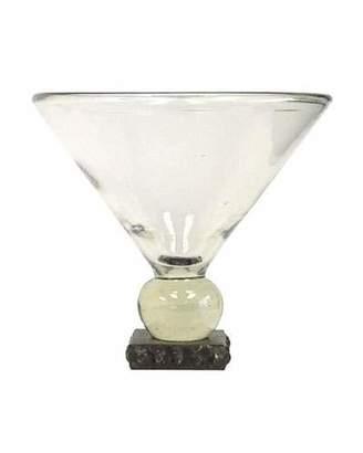 Jan Barboglio Postre Margarita Glass