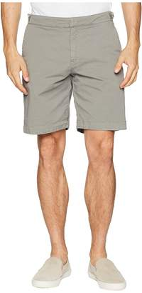 Orlebar Brown Dane II Cotton Twill Shorts Men's Shorts