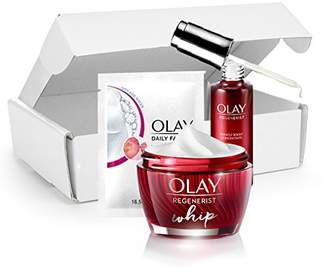Olay Regenerist Skin Smoothing Regimen Kit