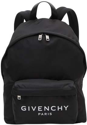 Givenchy Black Backpacks For Men - ShopStyle UK 870dab8f320d9