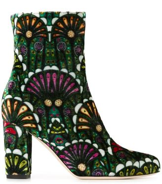 Brian Atwood 'Talise' boots $661.96 thestylecure.com