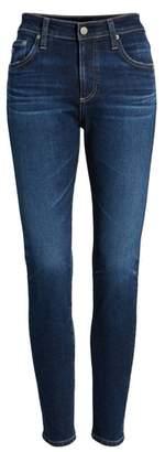 AG Jeans The Farrah Ankle Skinny Jeans