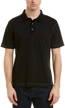 Robert Graham Fired Up Classic Fit Polo