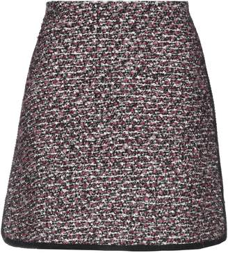 Giambattista Valli Knee length skirts - Item 35407972HS