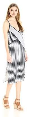 Splendid Women's Boardwalk Stripe Dress