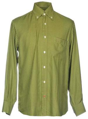 CÀRREL RED BUTTON Shirt