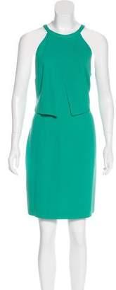 Tibi Sleeveless Knee-Length Dress w/ Tags