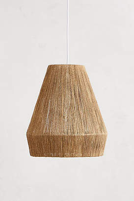 Anthropologie Bungalow Pendant