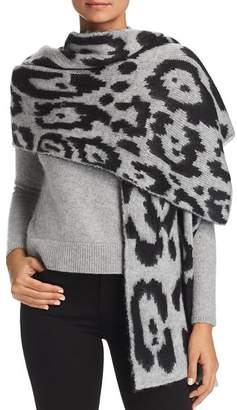 Vero Moda Leopard Scarf