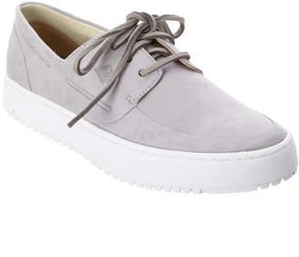 Sperry Men's Endeavor Cvo Suede Sneaker