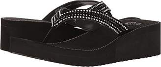 Yellow Box Women's Baxx Wedge Sandal