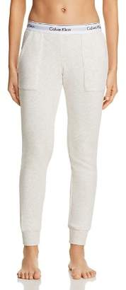 Calvin Klein Modern Cotton Lounge Sweatpants