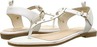 Yosi Samra Women's Calliste Flat Sandal