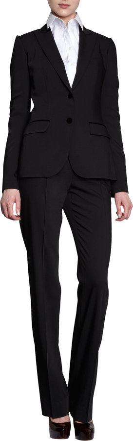 Dolce & Gabbana Tuxedo Jacket