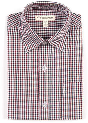 Appaman Standard Gingham Long-Sleeve Shirt, Size 2-10