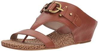 Donald J Pliner Women's Dayna Wedge Sandal