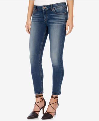 Lucky Brand Lolita Skinny Jeans $99 thestylecure.com