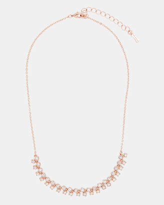 Ted Baker EADA Princess sparkle necklace