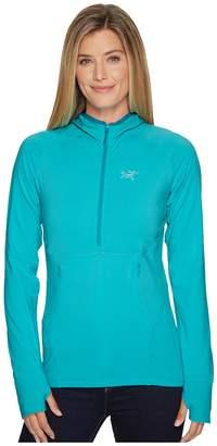 Arc'teryx Zoa Hoodie Women's Sweatshirt