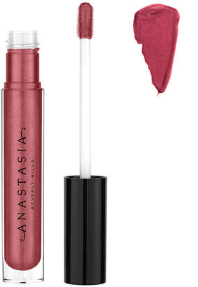Anastasia Beverly Hills Lip Gloss - Metallic Rose