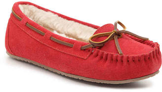 Minnetonka Junior Trapper Slipper - Women's