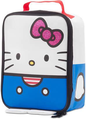 Hello Kitty Little & Big Girls Lunch Bag