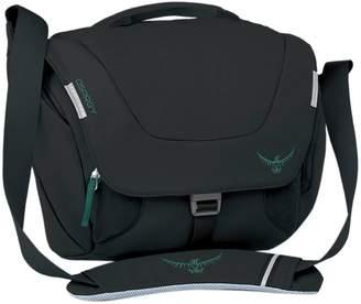 Osprey Packs FlapJill Mini 9L Messenger Bag