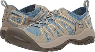 Keen Women's McKenzie II-W Hiking Shoe
